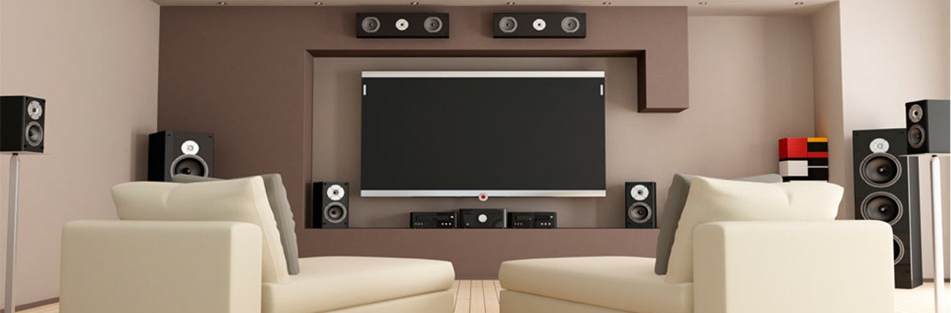 Wonderful Home Theatre Systems
